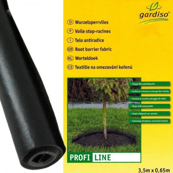 Siena Garden Gardiso Wurzelsperre 3,5 x 0,65 m mit Klebeband, PP-Spinnvlies