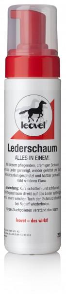 Leovet Lederschaum