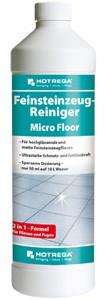 Hotrega Feinsteinzeug-Reiniger Microflor