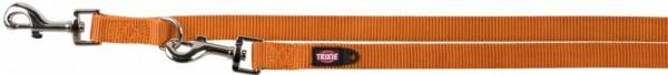 Trixie Premium V-Leine kupferorange XS-S