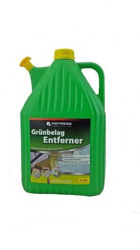 Hotrega Grünbelag Entferner gebrauchsfertig 5L
