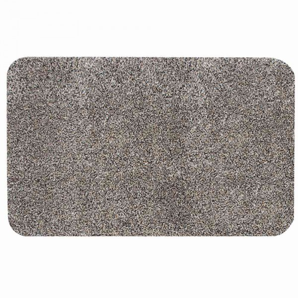 """Fußmatte """"Waterstop"""" granit 50x80 cm"""