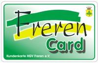 Freren Card