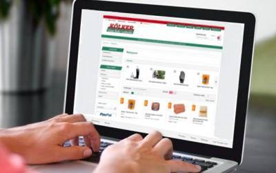 Online Shop Kölker